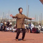 Čchi-kung tradiční čínská cvičení
