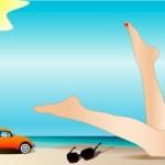 Proč si v létě užíváme sex nejlépe?
