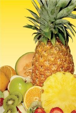 Na snídani nevynechejte ovoce...
