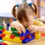 Grafomotorika u předškolních dětí