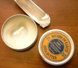 Bambucké máslo pro vaši krásu