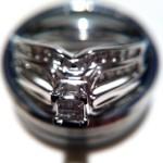 Jak se starat o diamantový šperk?