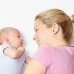 Několik tipů, jak zabavit miminko