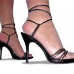 Trik jak nosit vysoké podpatky a vyhnout se bolesti nohou