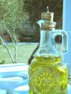 Oleje jsou super pro zdraví i krásu...
