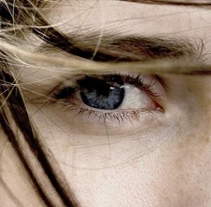 Jak na jemnou pokožku v okolí očí?