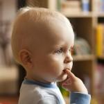 Jak na záchvaty hněvu u dětí?